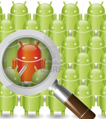 pros and cons android