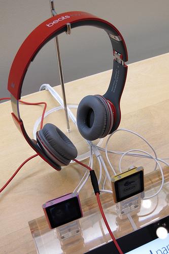 DJ Gadgets