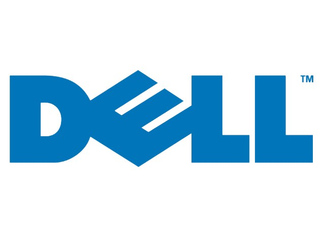 fall of dell