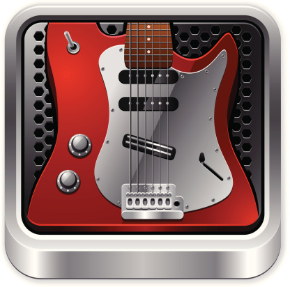 Guitar app for android